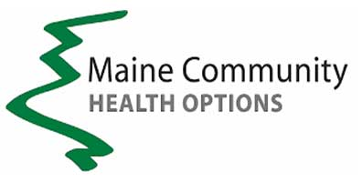 Maine Community Health Options Logo